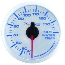 DEPO óra, műszer WBL 52mm - vízhőfok